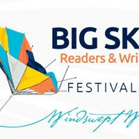 2018 Big Sky Readers and Writers Festival