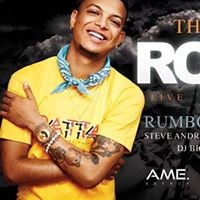 Ronnie Flex Live Thursday 26th of October Disco Rumbo144