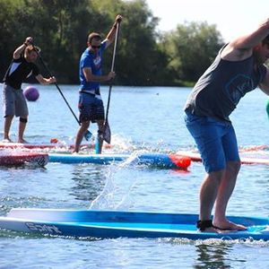 Bray Lake Summer Series Race 3