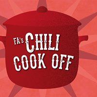 FA Chili Cook Off