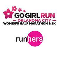 Go Girl Run Half Marathon and 5K