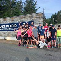 Lake Placid Training Camp