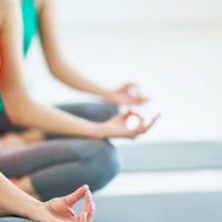 Yoga Aula Aberta - Elisa Evangelista