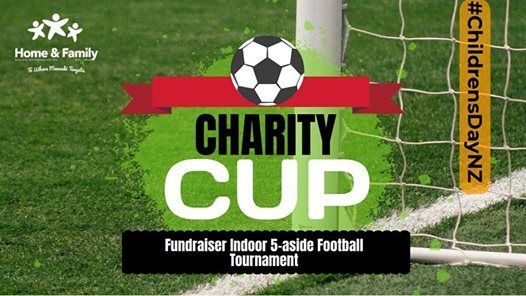 The Charity Cup