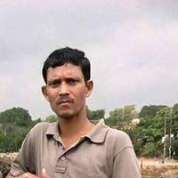 Kishor Kumar