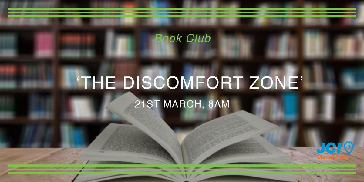 Book Club - The Discomfort Zone