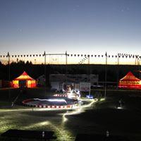 Wenatchee Youth Circus at Pierce County Fair