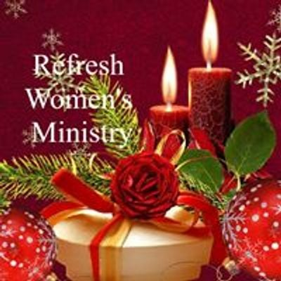 Refresh Women of the Springs