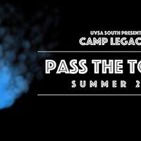UVSA South Camp Legacy 2017