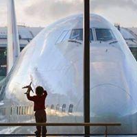 Aviation Academic Initiative Pipeline