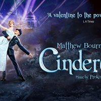 Matthew Bournes Cinderella