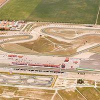 10 de Septiembre Rodada de motos Circuito de Albacete.