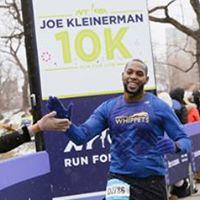 NYRR Joe Kleinerman 10K