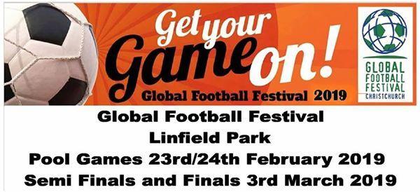 Global Football Festival 2019