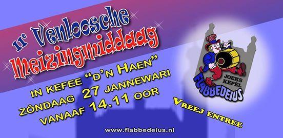 FD Venloosche Meizingmiddaag