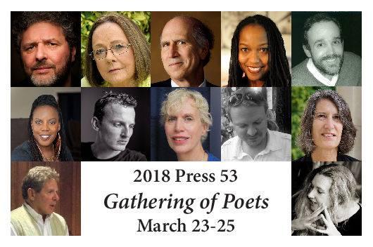 Press 53 Gathering of Poets