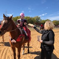 Waxahachie Riding Club