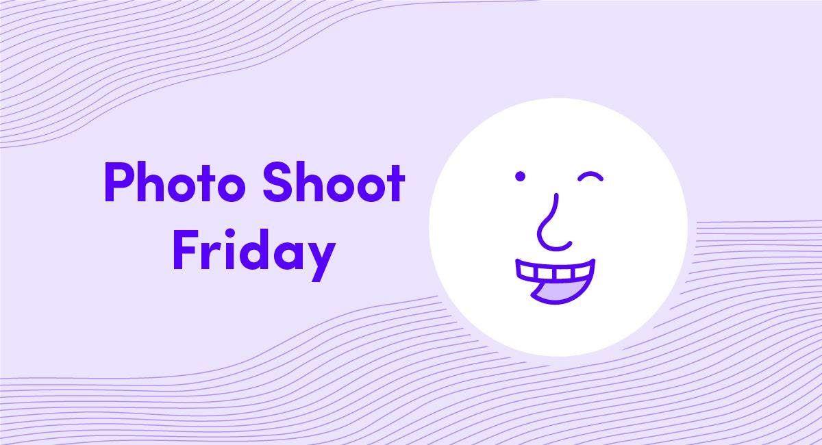 Photo Shoot Friday - Leigh Beckett Photography x SmileDirectClub