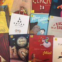 Lectura en familia para padres y madres