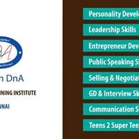 Entrepreneur Devt. Workshop Coimbatore
