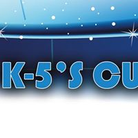 K-5s Cup
