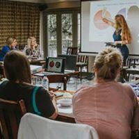 Women in Business Network Wilmslow