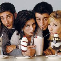 Friends Geek Quiz