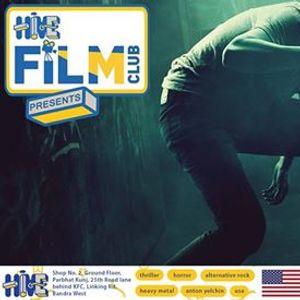 Hive Film Club presents Green Room (2015)
