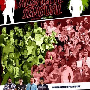 Albacete Sensual 2019 - Bachata Kizomba - 123 Febrero 2019