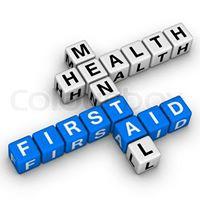 Mental Health First Aid - A Saturday Training