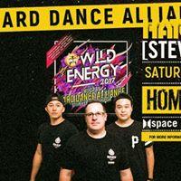 Masif Saturdays - Hard Dance Alliance 10th Anniversary [29.4.17]