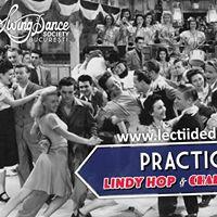 Practice Swing Dance