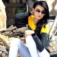 Ravisha Parikh