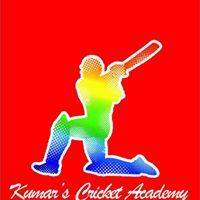 Kumars practice match