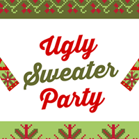 Ugly Sweater SockMas Party