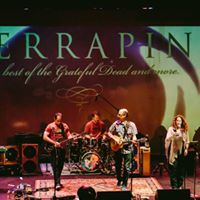 Terrapin - Celebrating the 40th anniversary of Terrapin Station
