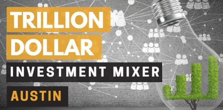 Trillion Dollar Investment Mixer w Paul Lamnatos Becoming a Private Lender CIA Agent