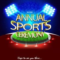 Annual Sports Ceremony 2017