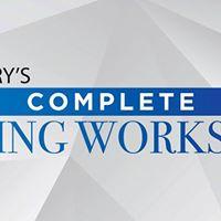 The Complete Listing Workshop