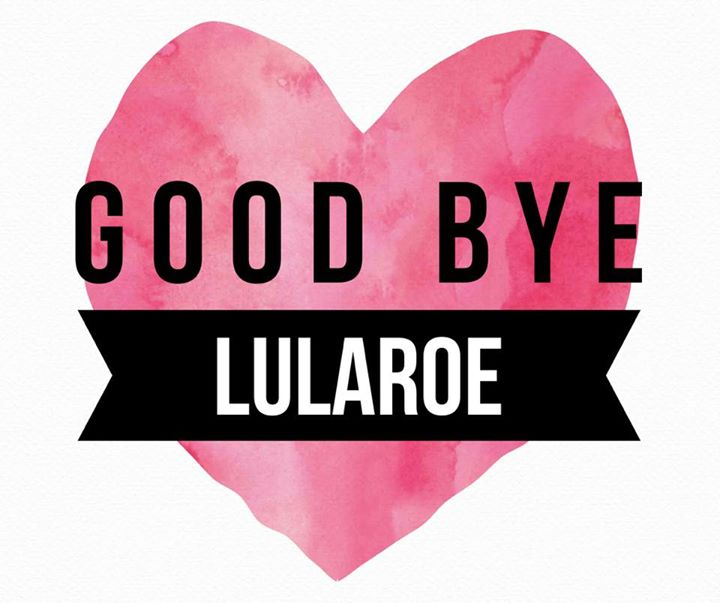 Going Out Of Business Open House At Lularoe Hannah Hanson