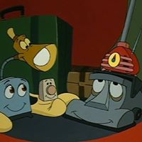 Family Movie Night The Brave Little Toaster