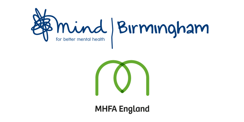 MHFA Two Day ADULT Course - Wed 23rd & Thu 24th January 2019