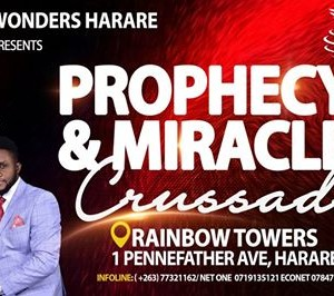 Prophecy &amp Miracle Crusade