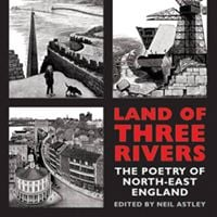 Teesside launch of Land of Three Rivers Anthology