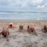 CrossFit &amp Yoga Retreat in Florida