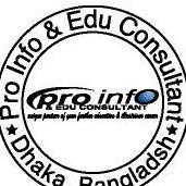 Pro Info & Edu Consultant