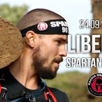 Liberec Spartan Sprint