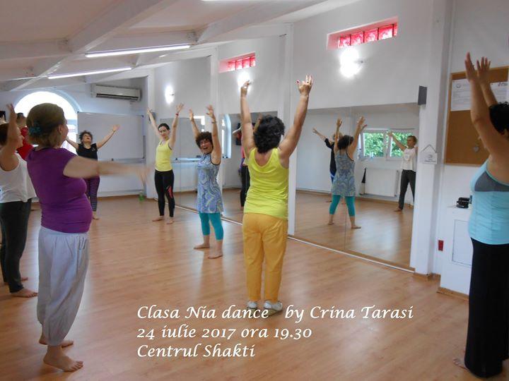 Clasa Nia dance by Crina Tarasi