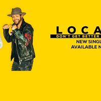 LOCASH live in Sacramento CA at Country in the Park - May 12