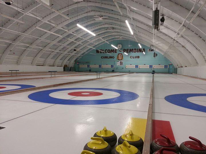 Pembina Curling Club Fall Bonspiel